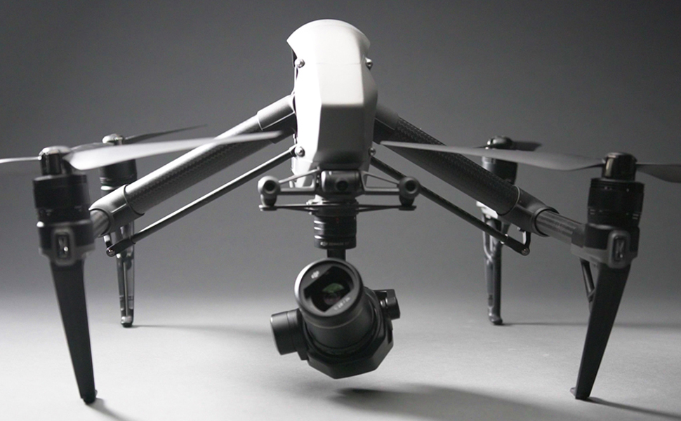 DJI Inspire 2 – Best Drone For Filmmakers