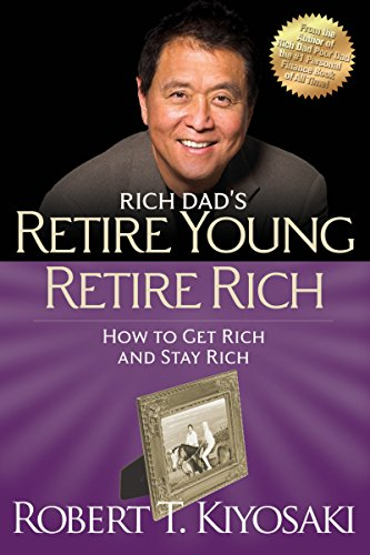 Retire Young Retire Rich Book