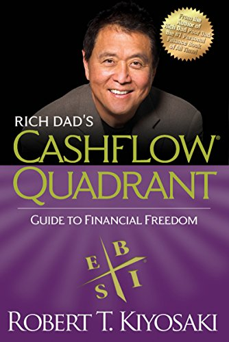 Rich Dad's CASHFLOW Quadrant Book
