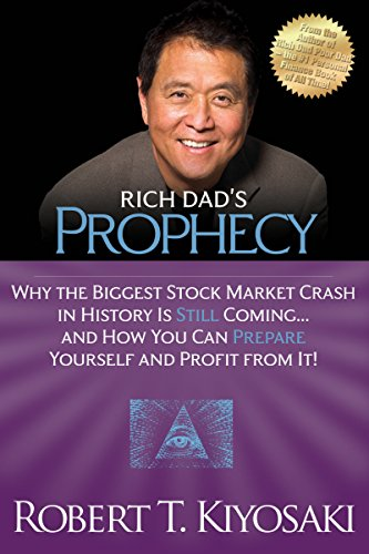 Rich Dad's Prophecy Book