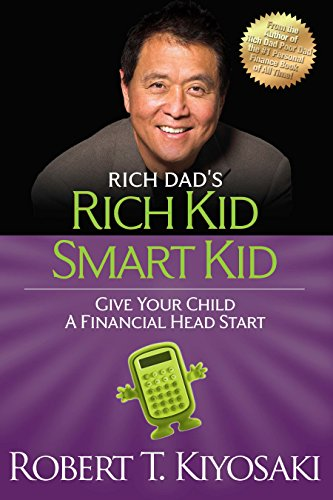 Rich Kid Smart Kid Book